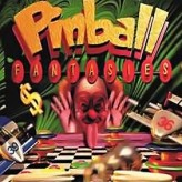 pinball fantasies game