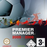 premier manager 2005-2006 game