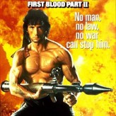 rambo: first blood part ii game