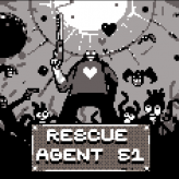 rescue agent 51! game