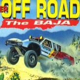 super off road: the baja game