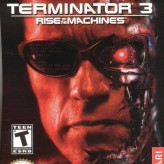 terminator 3: rise of the machines game