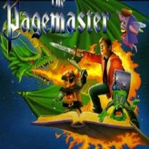 the pagemaster game