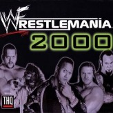 wwf wrestlemania 2000 game