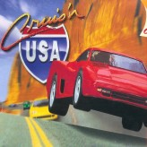 cruis'n usa game