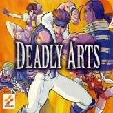 deadly arts game