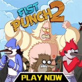 Fist Punch 2 game