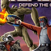 guardians of the galaxy: defend the galaxy game