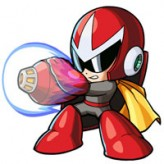 mega man 5: protoman edition game