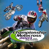 Championship Motocross 2001: Featuring Ricky Carmichael game