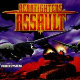 aerofighters assault game