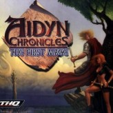 aidyn chronicles: the first mage game