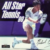 all star tennis '99 game