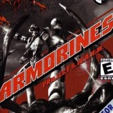 armorines: project s.w.a.r.m. game