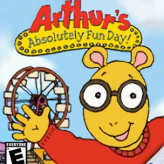 arthur's absolutely fun day game