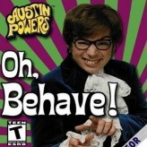 austin powers: oh behave game