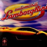 automobili lamborghini game