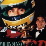 ayrton senna's super monaco gp ii game