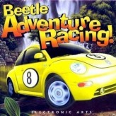 beetle adventure racing game
