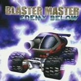 blaster master: enemy below game
