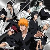 bleach advance game