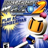 Bomber Man Max 2 Blue
