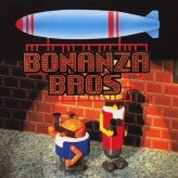 bonanza bros game