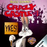 bugs bunny: crazy castle 4 game