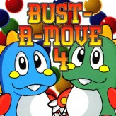 bust-a-move 4 game