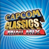 capcom classics: mini mix game