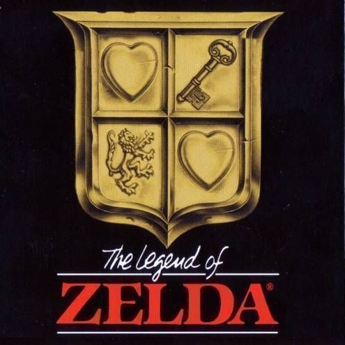 Classic Nes The Legend Of Zelda Play Game Online