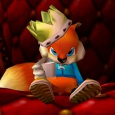 conker's bad fur day game