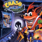 crash bandicoot: the wrath of cortex game