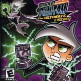 danny phantom: the ultimate enemy game