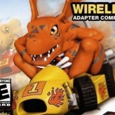 digimon racing game