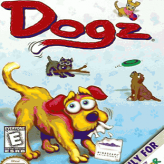 dogz: your virtual petz palz game