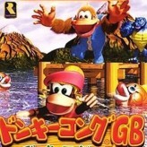 donkey kong gb: dinky kong dixie kong game
