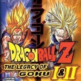 dragonball z: the legacy of goku 2 game