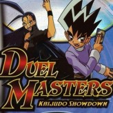 duel masters: kaijudo showdown game