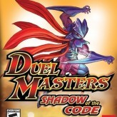 duel masters: shadow of the code game