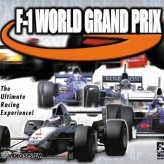 f-1 world grand prix game