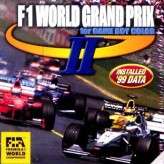 f-1 world grand prix ii game