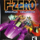 f-zero: maximum velocity game