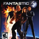 fantastic 4 game