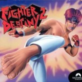 fighter destiny 2 game
