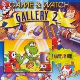 game & watch gallery 2 game