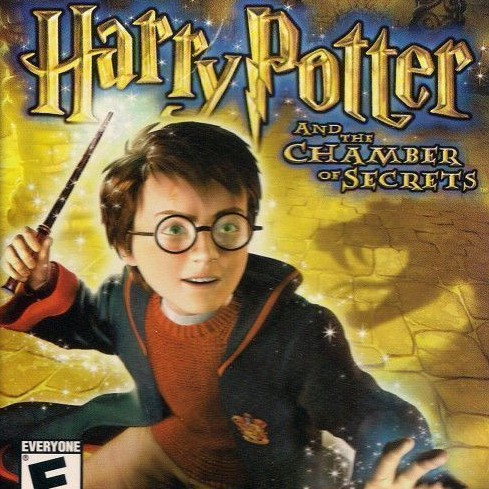 Harry Potter and the Chamber of Secrets - Play Game Online on