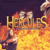 hercules: the legendary journeys game