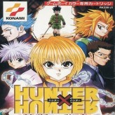 hunter x hunter kindan no hihou game