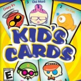 kid's cards game